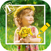 Square Photo Maker
