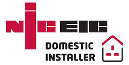 Domestic Electric Installer Logo