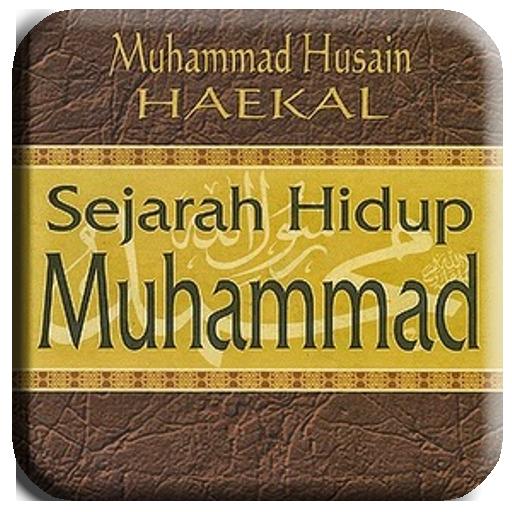 Ebook Sejarah Nabi Muhammad