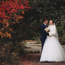 Wedding photographer Vlad Urazmanov (VULabel). Photo of 30.09.2015