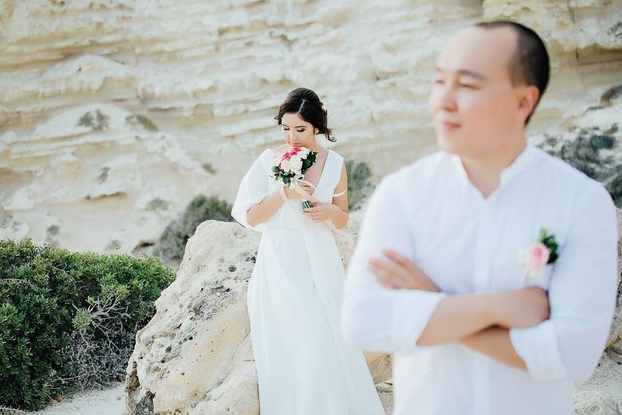 Vestuvių fotografas Eka Filatova (EkaChe). Nuotrauka 10.05.2018