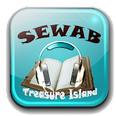 Treasure island. Audiobook