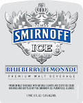 Smirnoff Blueberry Lemonade