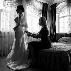 Wedding photographer Alena Sviridova (ImInspire). Photo of 05.07.2016