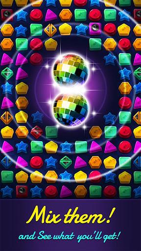 Puzzle Idol - Match 3 Star 1.0.4 screenshots 2