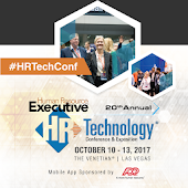HR Technology Conference 2017