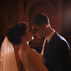 Wedding photographer Marina Makhneva (troynda77). Photo of 20.01.2016