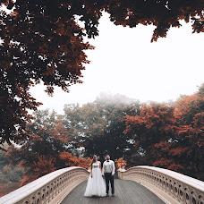 Wedding photographer Vladimir Berger (berger). Photo of 03.10.2018