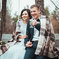 Wedding photographer Veronika Gerasimova (gerasimova7). Photo of 11.03.2016