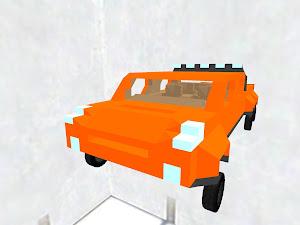 Voltic Model H II 6x6