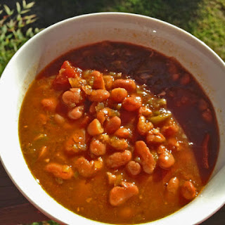 Cowboy Ranch Style Beans