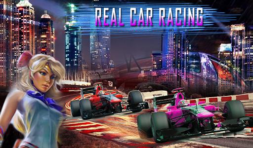 GCR 2 (Girls Car Racing) 1.3 12
