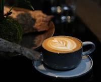 AKA café