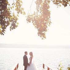 Wedding photographer Vladimir Rachinskiy (vrach). Photo of 30.10.2016
