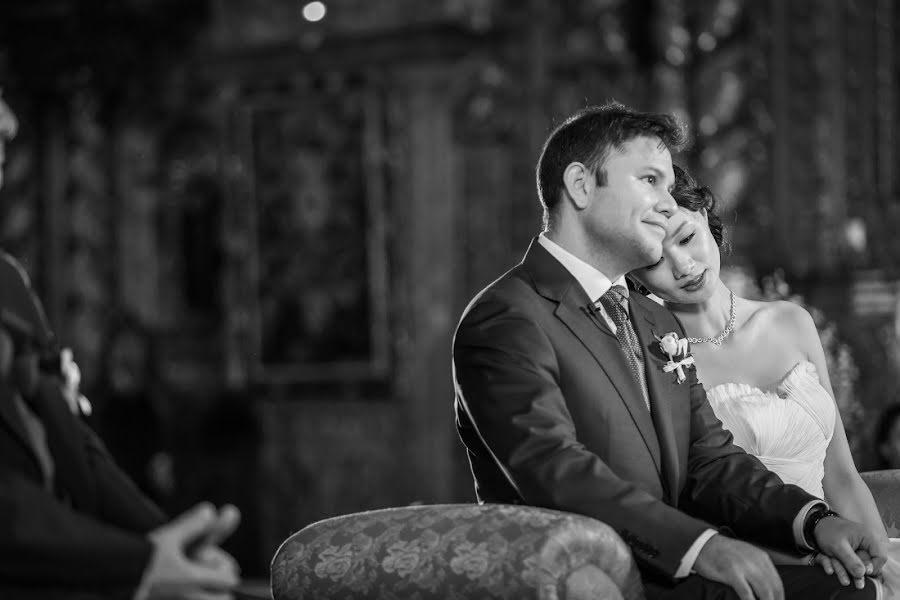 Wedding photographer Patricio Calle (calle). Photo of 17.10.2018