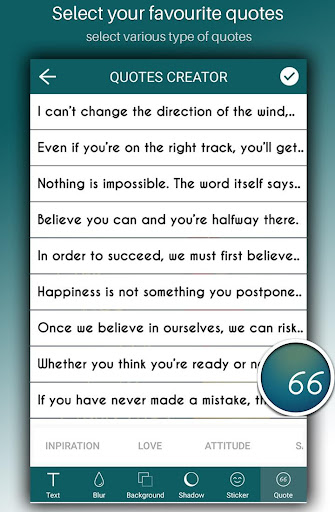 Quotes Creator Beautiful Quotes Maker Apk Download Apkpure