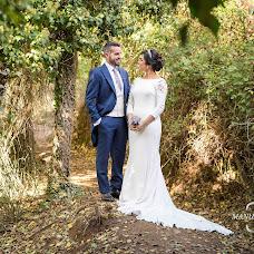 Wedding photographer Manuel Romero (ManuelRomeroFoto). Photo of 14.05.2019
