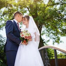 Wedding photographer Shishkin Aleksey (phshishkin). Photo of 18.06.2018