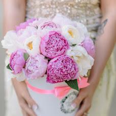 Wedding photographer Anna Belova (AnnaBelova). Photo of 24.08.2017