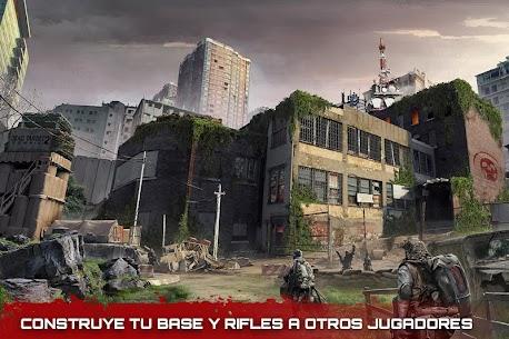 Dead Warfare: Zombie (MOD) 4