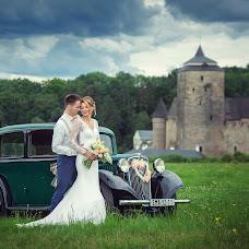 Wedding photographer Libor Dušek (duek). Photo of 14.02.2018