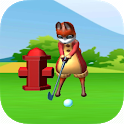 Golf Master 3D Game icon