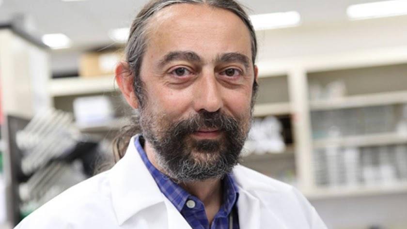 Adolfo García-Sastre es director del Instituto de Salud Global y Patógenos Emergentes del Hospital Monte Sinaí de Nueva York.