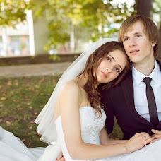 Wedding photographer Matthew Gorodiski (Matvey). Photo of 12.04.2014