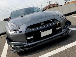 NISSAN GT-R  2008 プレミアムエディションのカスタム事例画像 テリーさんの2020年02月20日12:17の投稿