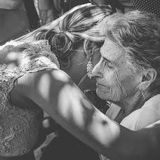 Wedding photographer Bailar Descalzos (bailardescalzos). Photo of 10.08.2016