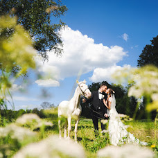 Wedding photographer Polina Bublik (Bublik). Photo of 03.10.2014