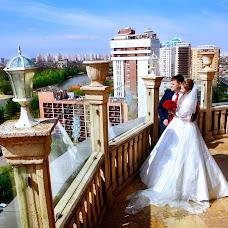 Wedding photographer Lyudmila Gricenko (mila13). Photo of 23.04.2015