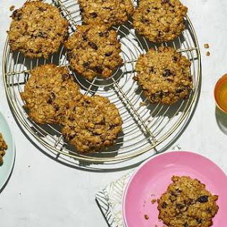 High Fiber Low Sugar Cookies Recipes.
