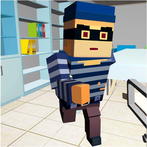Robbery Jake