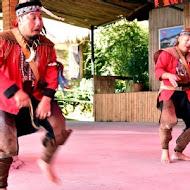 YUYUPAS 優遊吧斯鄒族文化部落
