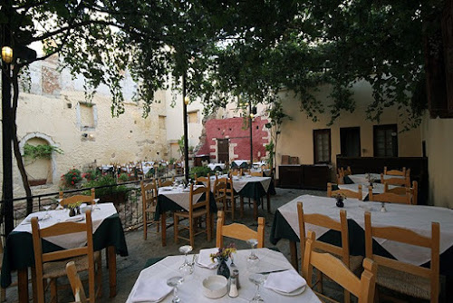 Photo Tholos Restaurant