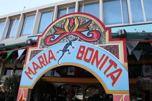 Photo Maria Bonita's Taco Shop