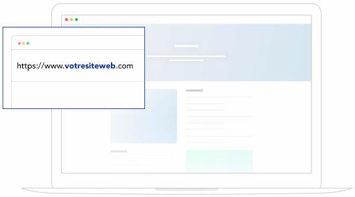 Prestataire de création de site internet