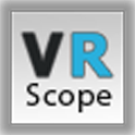 Airsoft Shooter VR Gun Scope icon