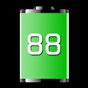 Tiny Battery Widget icon