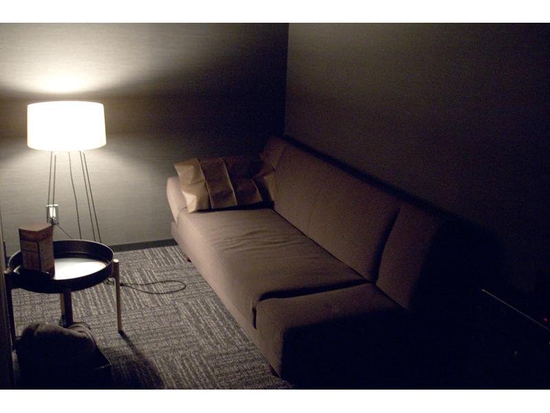 眠りの質を高めるコーヒーの飲み分けなどを体験できる「ネスカフェ 睡眠カフェ in 原宿」