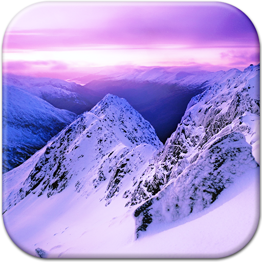 Mountain Live Wallpaper Icon