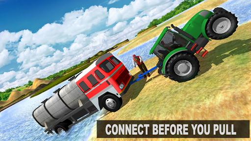 New Heavy Duty Tractor Pull android2mod screenshots 4