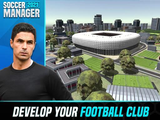 Soccer Manager 2021 screenshot 10