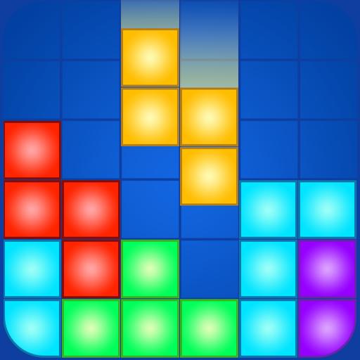 アメージングブロックパズル 休閒 App LOGO-硬是要APP