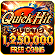 Game Quick Hit Casino Slots - Free Slot Machines Games APK for Windows Phone
