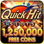 Quick Hit Casino Slots - Free Slot Machines Games 2.4.26
