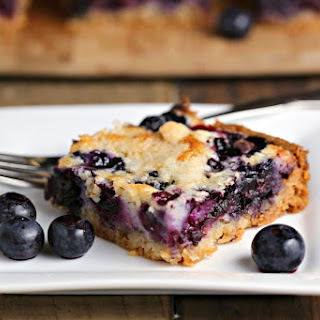 Pie Bar Recipes