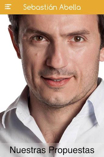 Sebastian Abella