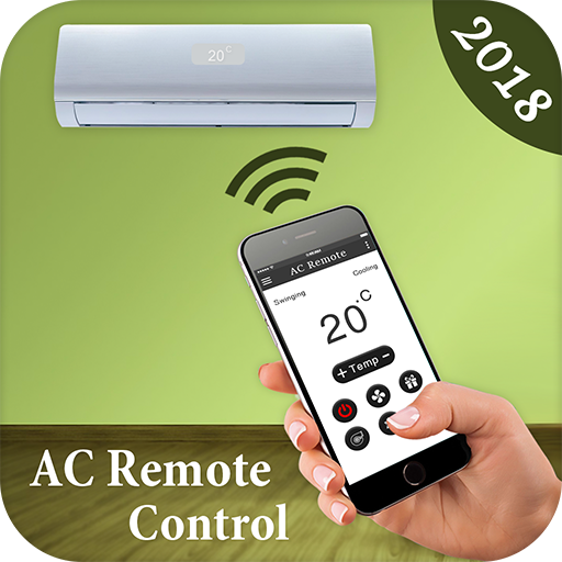 Universal AC Remote Control app (apk) free download for Android/PC
